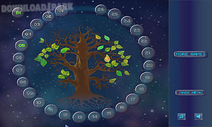 revive the tree of life