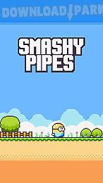 smashy pipes