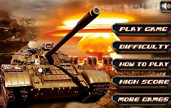 Tank battle ii