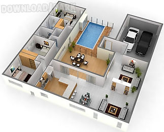 3d house floor plan ideas Android App free download in Apk on magicplan for android, floor plan app mac, kindle app for android, walkie talkie app android, floor plan app windows, home app android, construction apps for android,