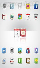 can icon theme