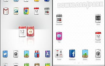 Can icon theme