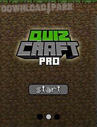 quiz craft pro