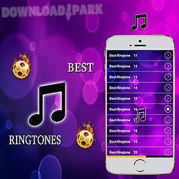 best ringtones 2016