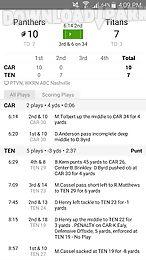 football nfl schedules 2016