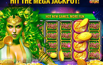 House of fun-free casino slots