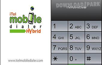 Itelhybriddialer