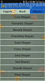 latest status & shayari 10000+
