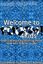 touch 4 kids - free!