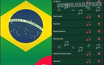 Brazil ringtones free