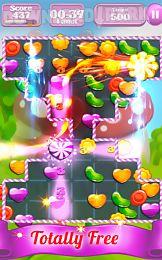 candy sweet blast