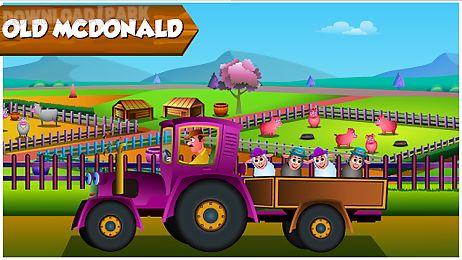 Kids top nursery rhymes video  Android App free download in Apk