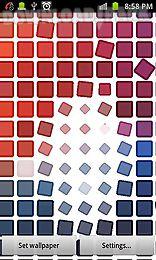 active square