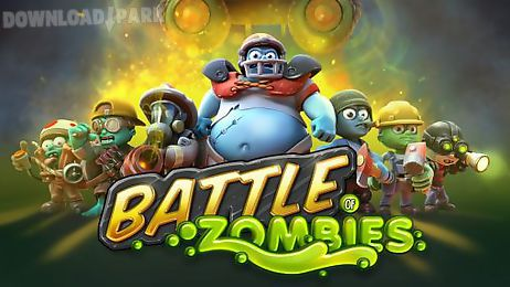 battle zombies