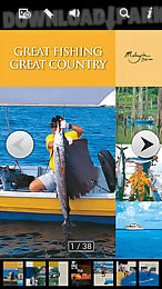 malaysia great fishing country