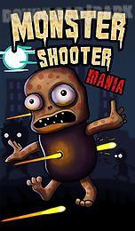 monster shooting mania