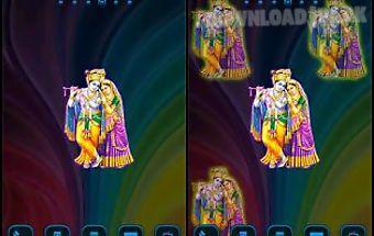 Radha krishna live wallpaper-hd