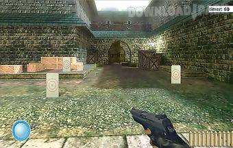 Sniper training ii