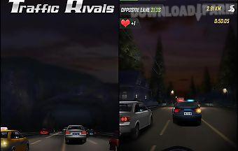 Traffic rivals