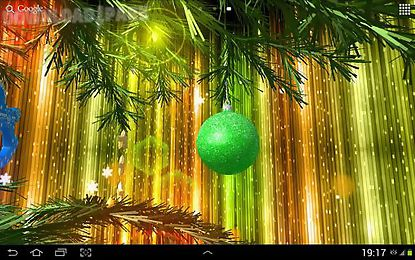 x mas 3d android live wallpaper free download in apk