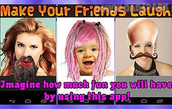 Fun face changer extreme free