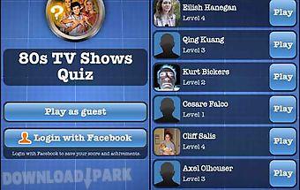 80s tv shows quiz free