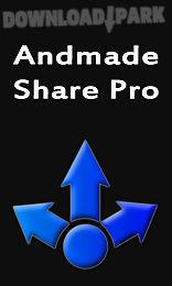 andmade share pro