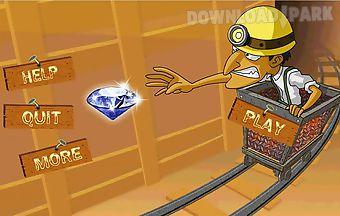 Death miner adventure