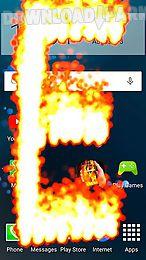 fire phone screen