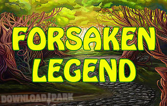 Forsaken legend: lost temple tre..