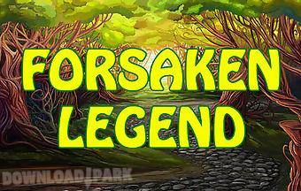 Forsaken legend: lost temple tre..