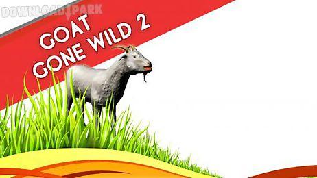 goat gone wild 2