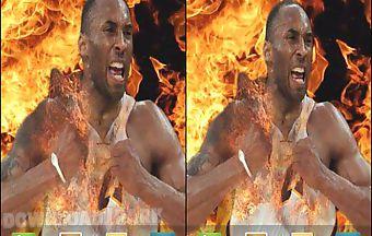 Kobe black mamba bryant live wal..