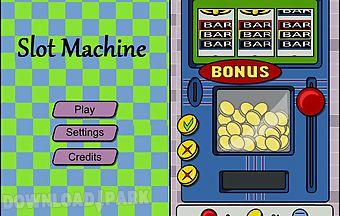 Slotmachine classic