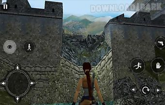 Tomb raider ii pack