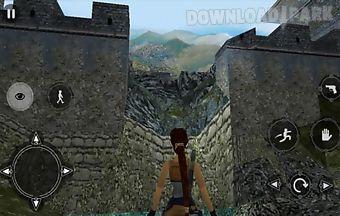 Tomb raider ii pack