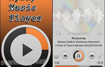 Xplay music player