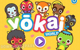 Yokai world