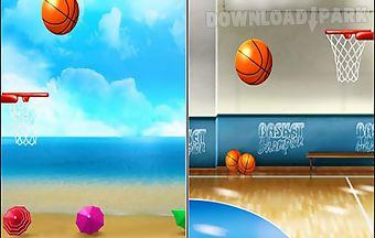 Basketball collection 2014
