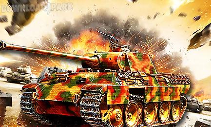 bomber tank defense