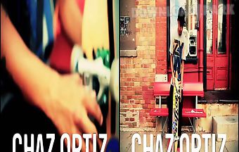 Chaz ortiz live wallpaper
