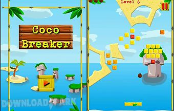 Cocobreaker