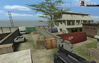 Swatanti terror shooting game
