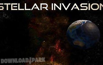 Stellar invasion