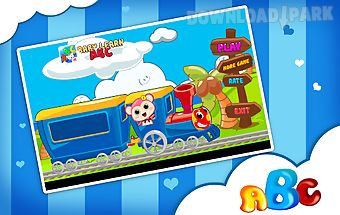 Abc for kids - baby games