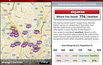 Equifax mobile