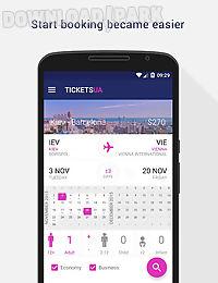tickets.ua air tickets