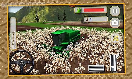 tractor farming simulator