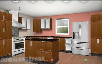 Udesignit kitchen 3d planner