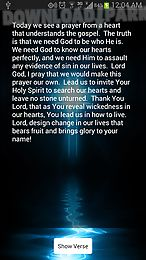 verse-a-day bible verses free